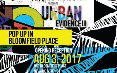 reminder urban confluence opening aug 3 at 6:30 pm