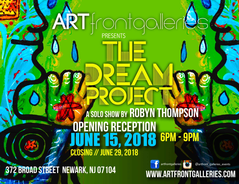 dreams project closing reception