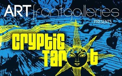 cryptic tarot closing