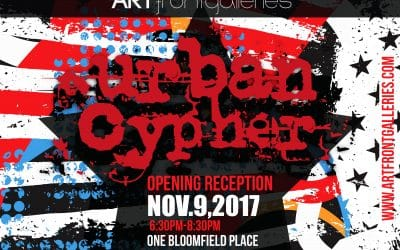 urban cypher opening reception