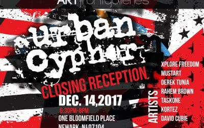 urban cypher closing