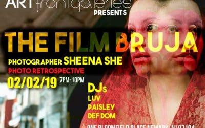 the film bruja saturday february 2