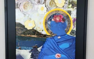 patricia arias-reynolds added to the strategic artist series