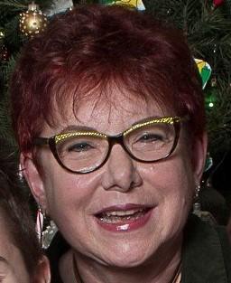 Susan O'Rourke