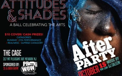 Urban attitudes & shades after party rain date