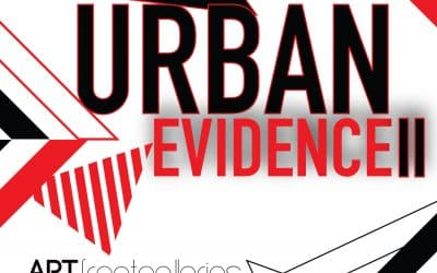 open call to artists for artfront galleries' urban evidence III
