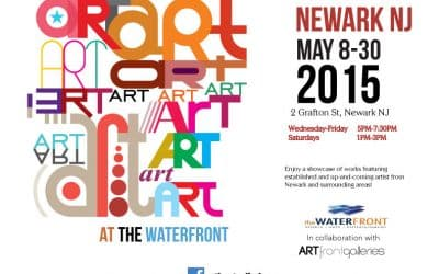 CALL FOR ARTISTS! October Newark Open Doors 2015